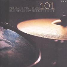 Various - 101 International Breaks - LP Vinyl