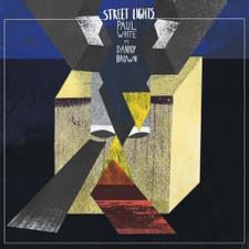 """Paul White - Street Lights - 12"""" Vinyl"""