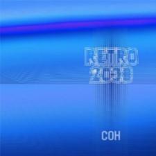 Coh - Retro-2038 - 2x LP Vinyl