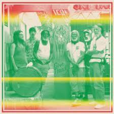 "Sun Araw M. Geddes The Congos - Frkwys Vol. 9: Icon Give Thank - 12"" Vinyl"
