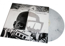 Uptown Xo - Colour De Grey - LP Vinyl