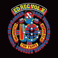 Various Artists - Ed Rec Vol. X - 2x LP Vinyl+CD
