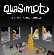 Quasimoto - Further Instrumentals - 2x LP Vinyl