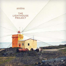 "Amiina - The Lighthouse Project - 12"" Vinyl"