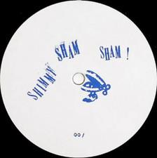 """Shimmy Sham Sham - Volume 1 OOP - 12"""" Vinyl"""