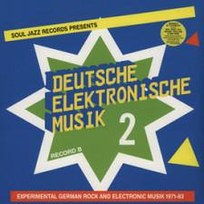 Various Artists - Deutsche Elektronische Musik 2 Pt.2 - 2x LP Vinyl