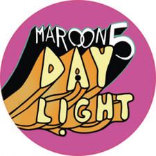 "Maroon 5 - Daylight Remixes - 12"" Vinyl"