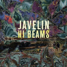 Javelin - High Beams - LP Vinyl