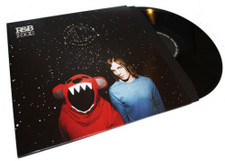 Reaganometry & Butcher Bear - R&B - LP Vinyl