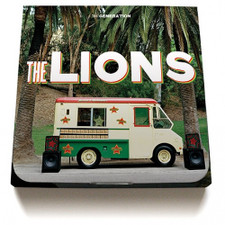 "The Lions - This Generation 45s - 8x 7"" Vinyl"