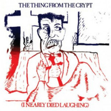 Various Artists - The Thing From The Crypt - LP Vinyl