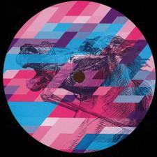 """Le Carousel - Lose Your Love Remixes - 12"""" Vinyl"""