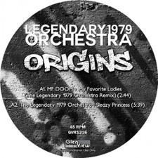 "Legendary 1979 Orchestra - Origins - 12"" Vinyl"