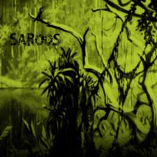 "Saroos - Morning Way - 12"" Vinyl"