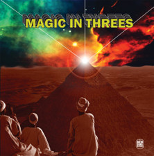 Magic In Threes - Magic In Threes - LP Vinyl