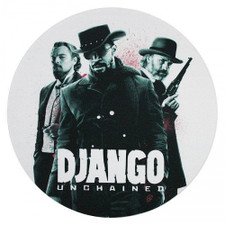 Django Unchained - single slipmat - Slipmat