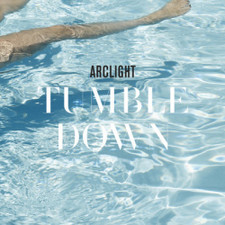 "Arclight - Tumble Down - 12"" Vinyl"