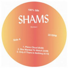 "Shams - Piano Cloud - 12"" Vinyl"