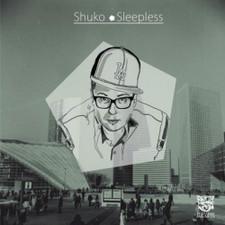 Shuko - Sleepless - LP Vinyl