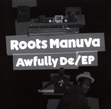 "Roots Manuva - Awfully De/EP - 12"" Vinyl"