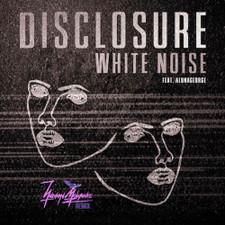 "Disclosure - White Noise (Hudson Mohawke Remix) - 12"" Vinyl"