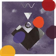 "Colm K - The Love EP - 12"" Vinyl"