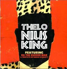 "Blu - Thelonius King - 7"" Vinyl"