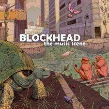 Blockhead - The Music Scene - LP Vinyl