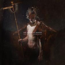 Blood Of Heroes - The Waking Nightmare - LP Vinyl