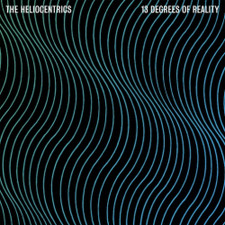 The Heliocentrics - 13 Degrees Of Reality - 2x LP Vinyl