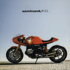 Frank Ocean - unreleased, Misc - 2x LP Vinyl