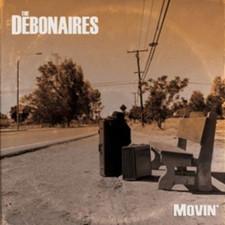 Debonaires - Movin' - LP Vinyl