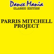 "Parris Mitchell - Project - 12"" Vinyl"
