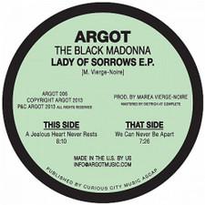 "The Black Madonna - Lady Of Sorrows - 12"" Vinyl"