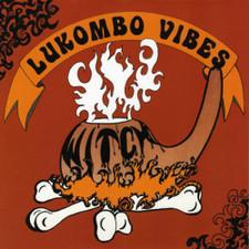 Witch - Lukombo Vibes - LP Vinyl