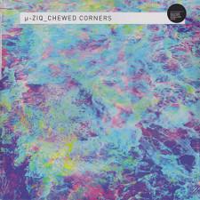 Mu-ziq - Chewed Corners - 2x LP Vinyl