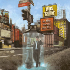 Wax Tailor - In The Mood For Life - 2x LP Vinyl