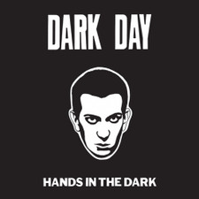 "Dark Day - Hands In The Dark - 12"" Vinyl"