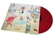 "Med/Blu/Madlib - Burgundy - 12"" Vinyl"