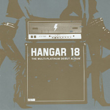 Hangar 18 - Multi-Platinum Debut Album - 2x LP Vinyl