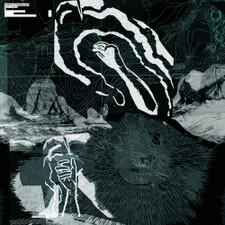 Murcof - 1st Chapter - LP Vinyl