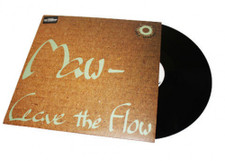 Maw - Leave The Flow - LP Vinyl