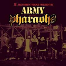 "Army Of The Pharoahs - Tear It Down - 12"" Vinyl"