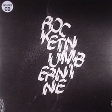 Rocketnumbernine - MeYouWeYou - LP Vinyl+CD