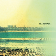 "Boardwalk - I'm To Blame - 7"" Vinyl"