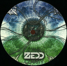 "Zedd - Clarity Remixes - 12"" Vinyl"