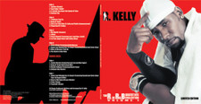 R. Kelly - The R. In R&B Collection - 3x LP Vinyl