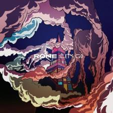 "Rone - Let's Go (Remixes) - 12"" Vinyl"