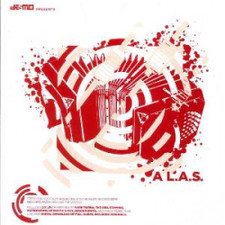 Various Artists - Desmo Presents Alas - 3x LP Vinyl