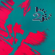 Various Artists - Latin Jazz Vol 2 - LP Vinyl